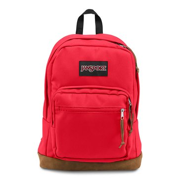 Jansport Right Pack Backpack - Viking Red
