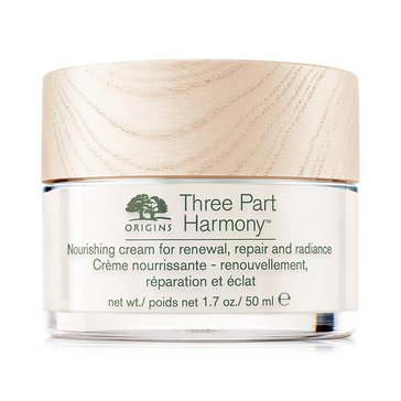Origins Three Part Harmony Cream