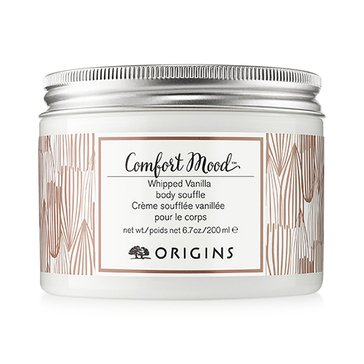 Origins Comfort Mood Whipped Vanilla Body Souffle