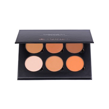 Anastasia Contour Kit - Tan to Deep