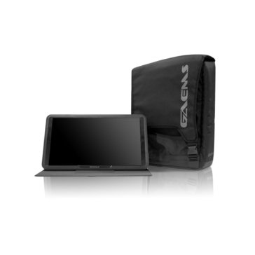 GAEMS M155 Mobile Gaming Unit Bundle