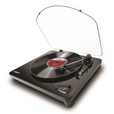 ION Audio Air LP Turntable with Bluetooth and AUX Input (ZH8430)