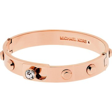 Michael Kors Rose Gold Tone Astor Bracelet