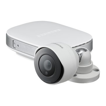 Samsung Smartcam CAM HD Outdoor Home Monitoring Camera