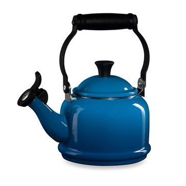 Le Creuset Demi Kettle, Marseille Blue
