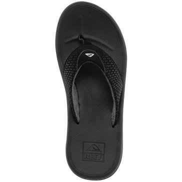 Reef Rover Men's Thong Sandal Black