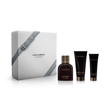 Dolce & Gabbana Intenso Pour Homme Set