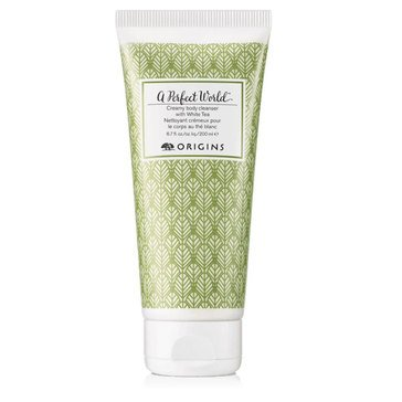 Origins A Perfect World Creamy Body Cleanser With White Tea