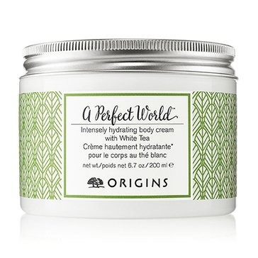 Origins A Perfect World Hydrating Body Cream 200mL