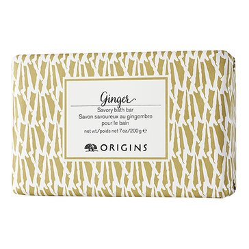 Origins Ginger Bath Bar Soap
