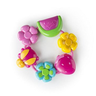 Bright Starts Buggie Bites Teether Toy