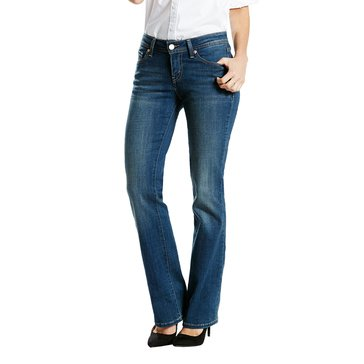 Levi's Women's 529 Bootcut Jeans Outpost 32