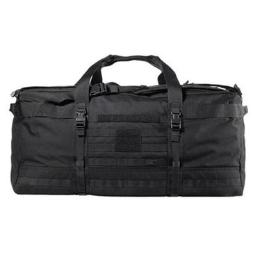 5.11 Rush Xray Duffle Bag - Black