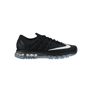 Nike Air Max 2016 Men's Running Shoe Black / DarkGrey / White Men's Running Shoe