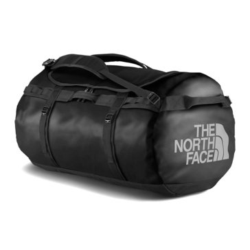 The North Face Base Camp Extra Large Duffel - Black