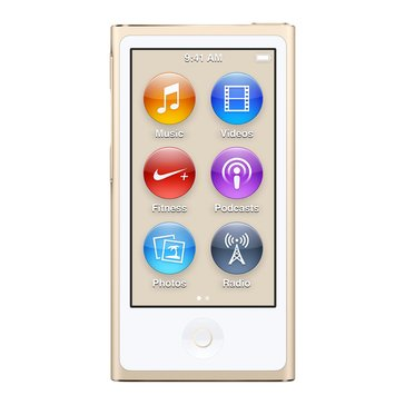 Apple iPod Nano 16GB - - Gold