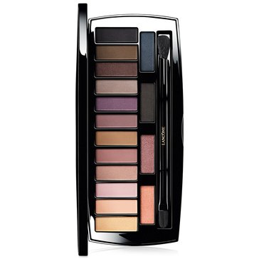 Lancome Auda[city] In Paris Multi-pan Eyeshadow Palette