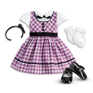 American Girl Maryellen's School Outfit