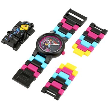 LEGO Minifigure Watch - Lucy