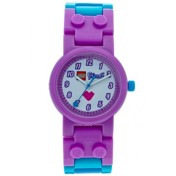 LEGO Minifigure Watch - Olivia