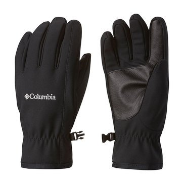 COLUMBIA ASCENDER SOFTSHELL GLOVE