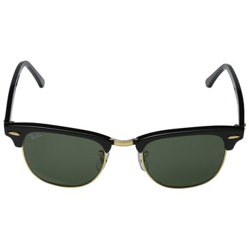 Ray-Ban Men's Clubmaster Classic Sunglasses