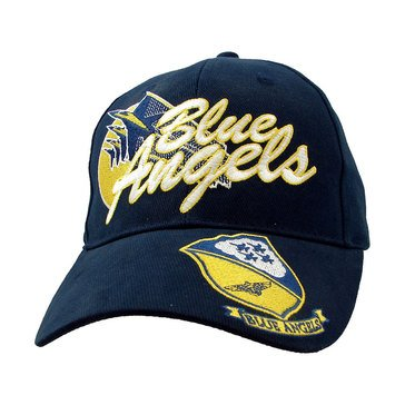 Eagle Crest Blue Angels Cap