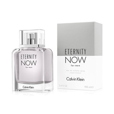 Calvin Klein Eternity Men Now 3.4oz EDT