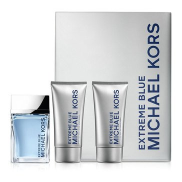 Michael Kors Men Extreme Blue Set