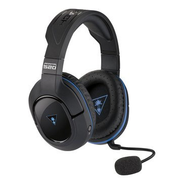 PS4 Stealth 500 Wireless Headset