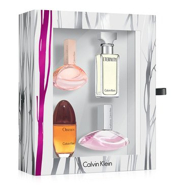 Calvin Klein Corporate Women's Coffret Set