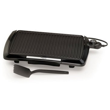 Presto Cool Touch Electric Indoor Grill (09020)