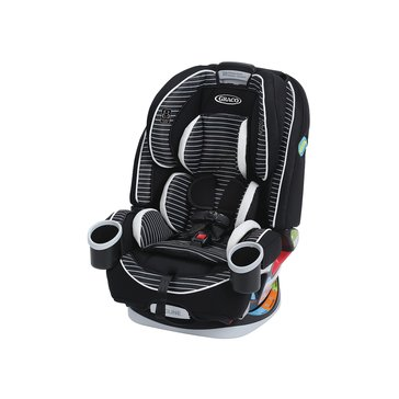 Graco 4Ever All-in-One Car Seat, Studio