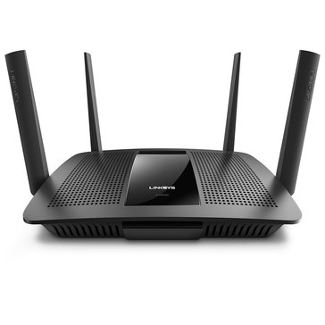 Linksys EA8500 AC2600 Dual-Band Smart WiFi Wireless Router
