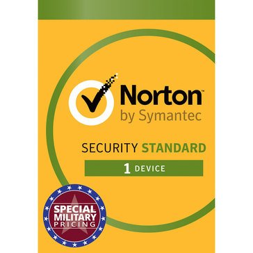 Norton Security: 1 Device