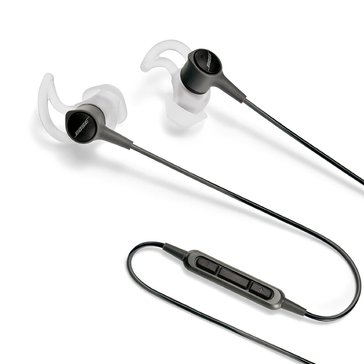 Bose Soundtrue Ultra In-Ear Headphones - Android - Charcoal