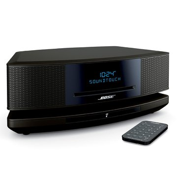 Bose Wave SoundTouch Music System IV - Black