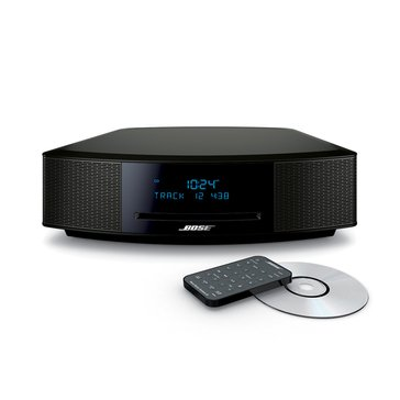 Bose Wave Music System IV - Black