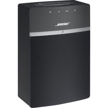 Bose SoundTouch 10 II Wireless Music System - Black
