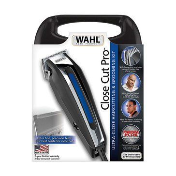 Wahl Crystal Livingose Cut Pro Haircut Kit