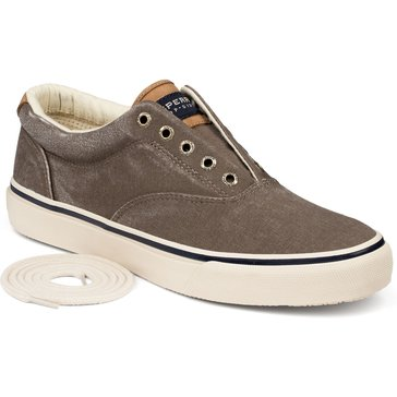 Sperry Top-Sider Striper LL CVO Men's Boat Shoe Brown