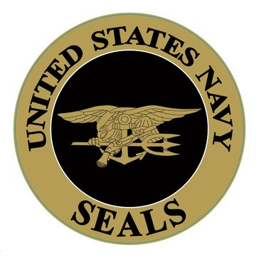 EC USN SEAL TEAM DECAL_D