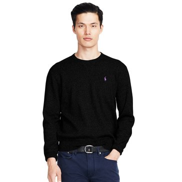 Polo Ralph Lauren Men's Combed Cotton Sweatshirt