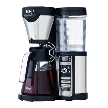 Ninja Coffee Bar Brewer - Glass Carafe (CF081)