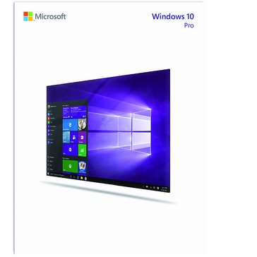 Microsoft Windows 10 Pro 32/64bit USB Flash Drive