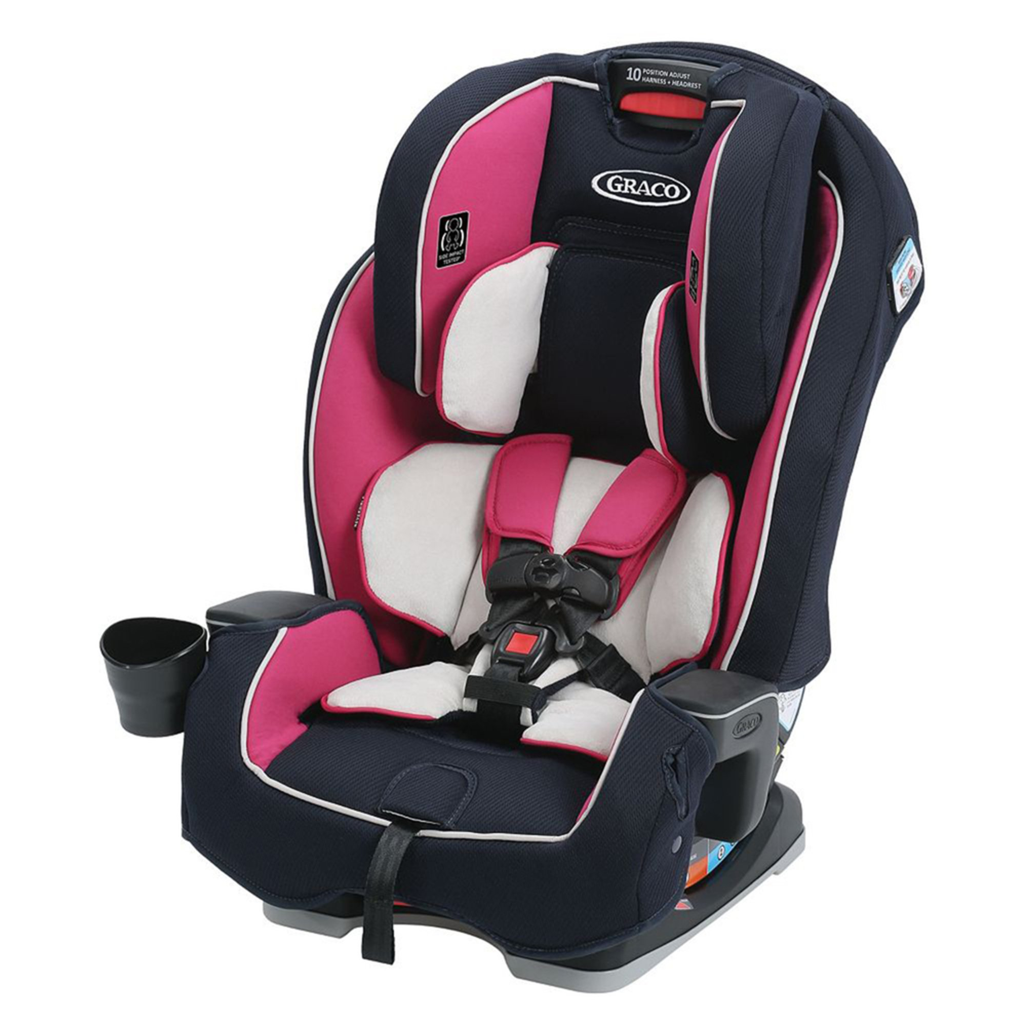 Convertible Car Seats 0