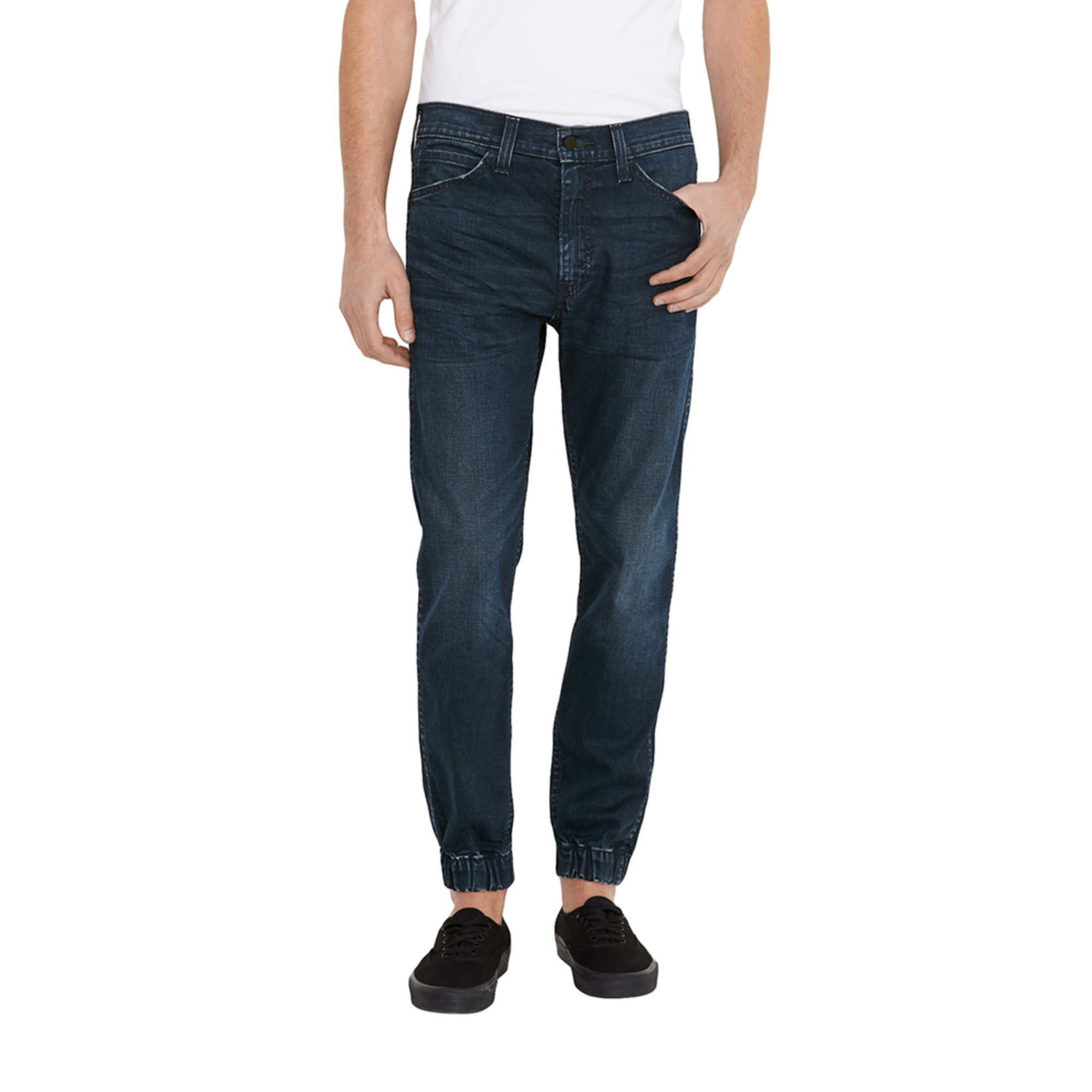 Levi's Men's 513 Slim Denim Jogger | Young Men's Clothing ... - photo #15