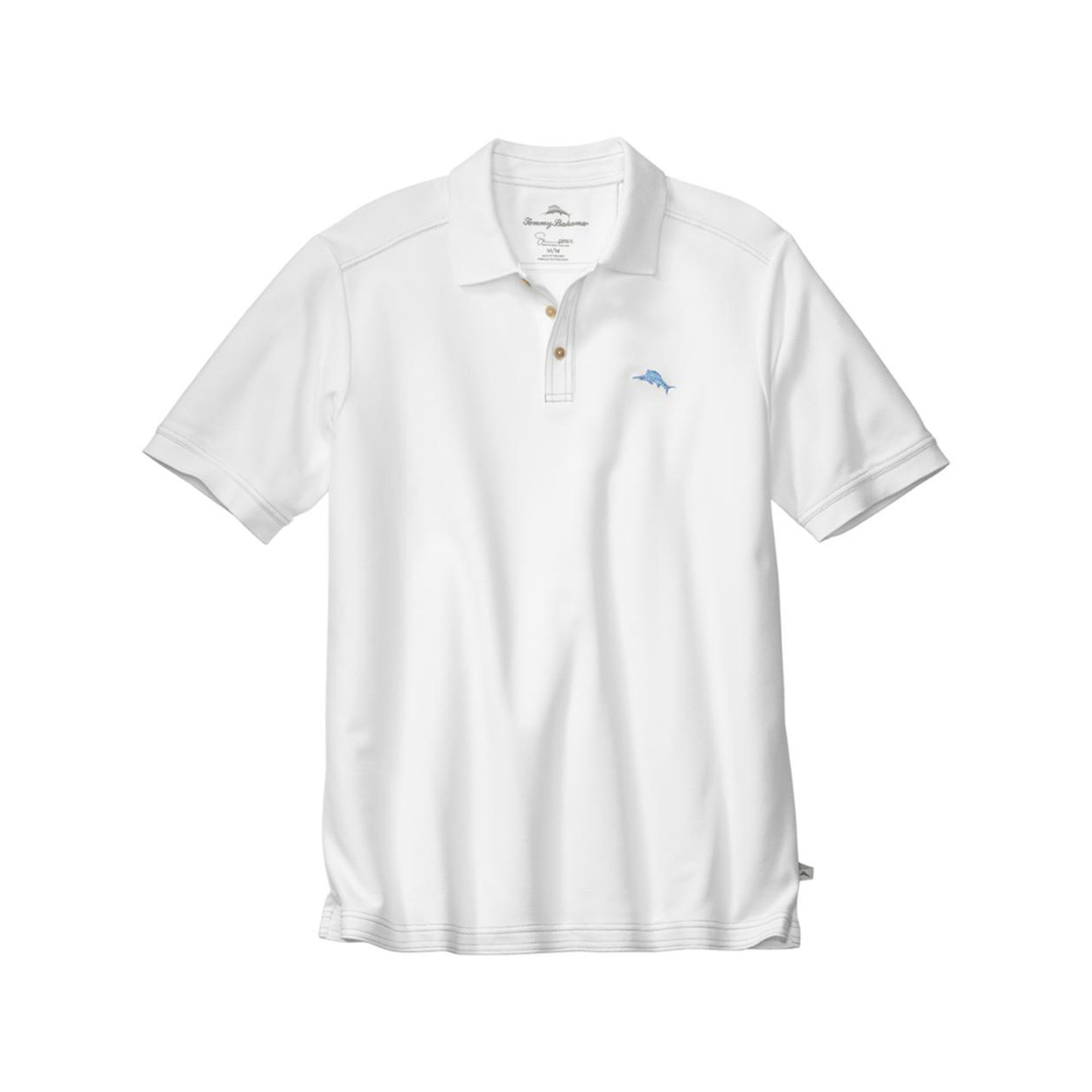 Tommy bahama emfielder polo men 39 s polos apparel shop for Tommy bahama polo shirts on sale