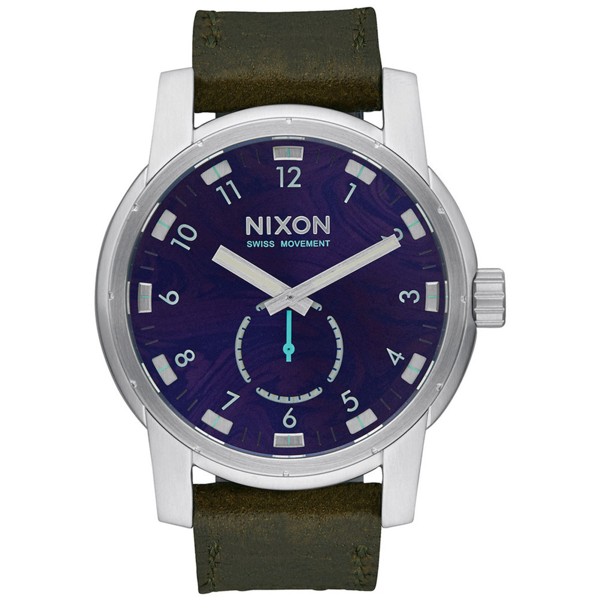 nixon replacement band   eBay