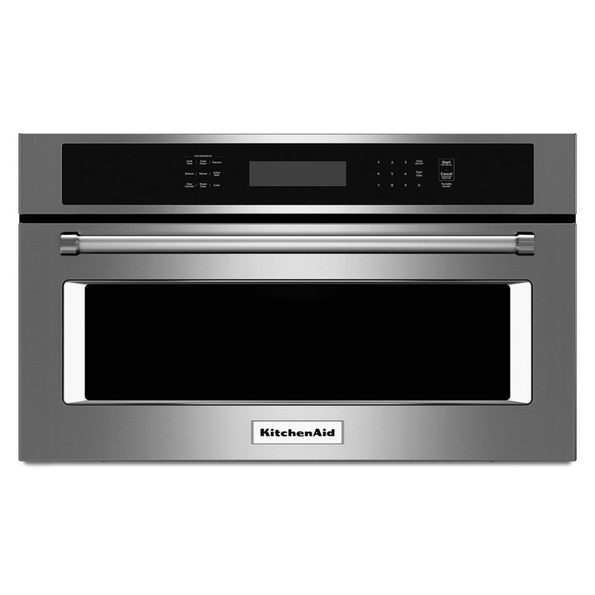 Microwave Oven W Convection Cooking